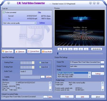 total video converter1